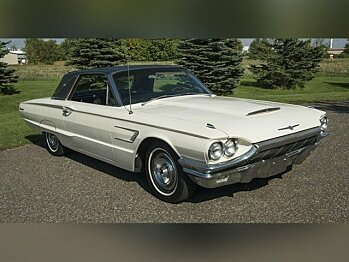 1965 Ford Thunderbird for sale 100926888