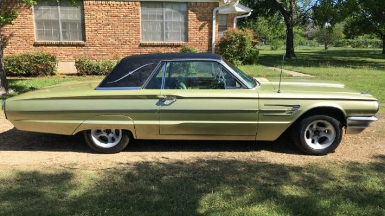 1965 Ford Thunderbird for sale 100930030