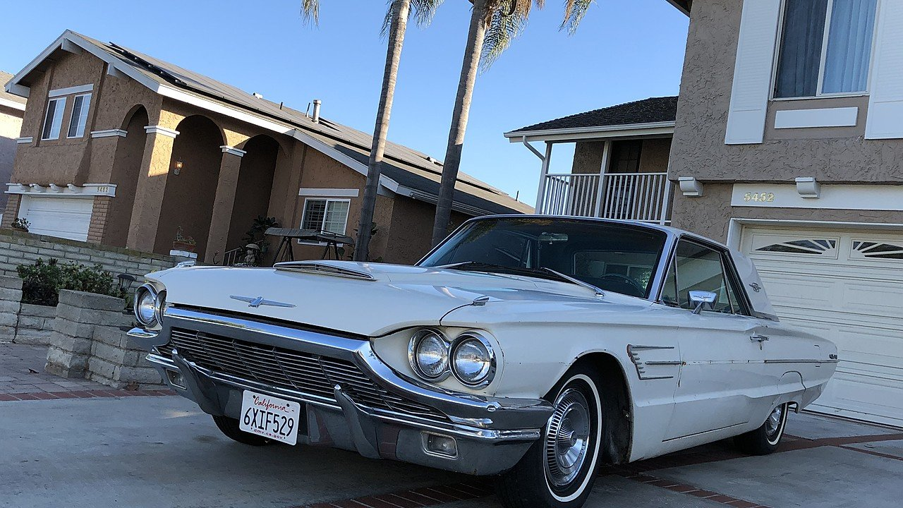 1965 Ford Thunderbird for sale 100944506