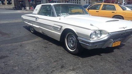1965 Ford Thunderbird for sale 100827760