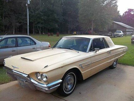 1965 Ford Thunderbird for sale 100828289