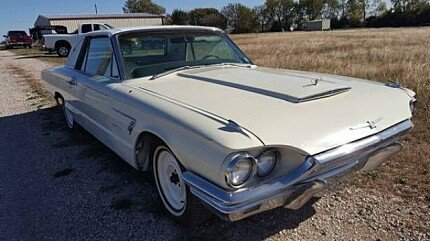 1965 Ford Thunderbird for sale 100832184