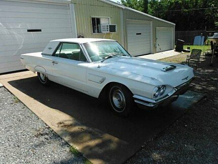 1965 Ford Thunderbird for sale 100867277