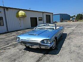 1965 Ford Thunderbird for sale 100886523