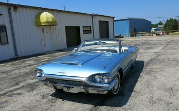 1965 Ford Thunderbird for sale 100886523