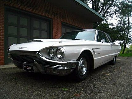 1965 Ford Thunderbird for sale 100903484