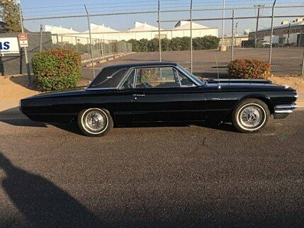 1965 Ford Thunderbird for sale 100940517