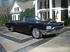 1965 Ford Thunderbird for sale 100942117