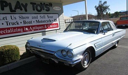 1965 Ford Thunderbird for sale 100958909