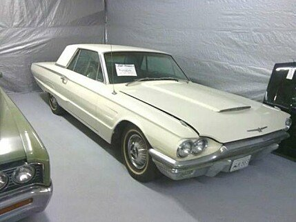 1965 Ford Thunderbird for sale 100961983
