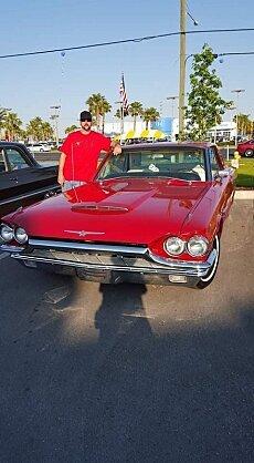 1965 Ford Thunderbird for sale 100976675