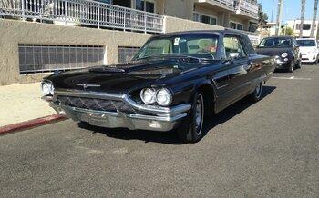 1965 Ford Thunderbird for sale 100976910