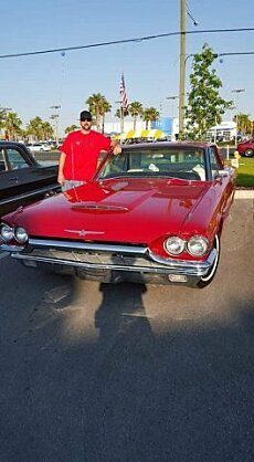 1965 Ford Thunderbird for sale 100976921