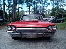 1965 Ford Thunderbird for sale 101000025