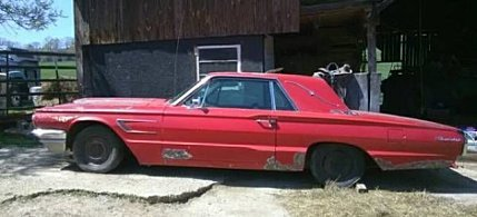 1965 Ford Thunderbird for sale 101002308