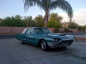 1965 Ford Thunderbird for sale 101009844