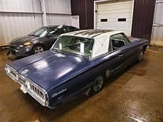 1965 Ford Thunderbird for sale 101017236