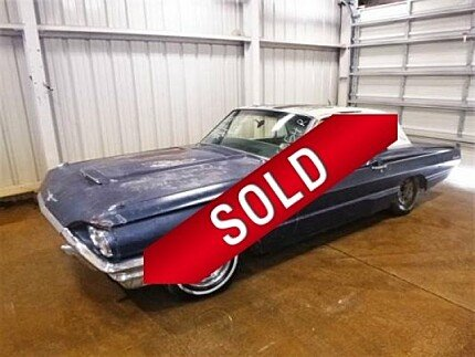 1965 Ford Thunderbird for sale 101017236