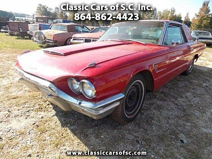 1965 Ford Thunderbird for sale 101017363