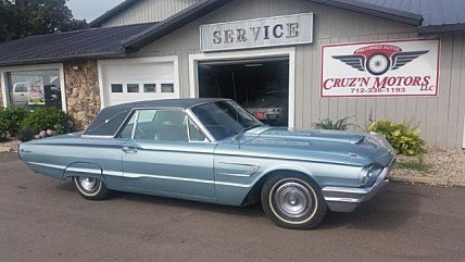 1965 Ford Thunderbird for sale 101018233