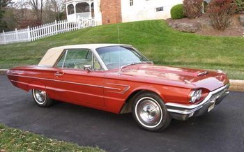 1965 Ford Thunderbird for sale 101027845