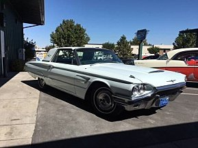 1965 Ford Thunderbird for sale 101036264