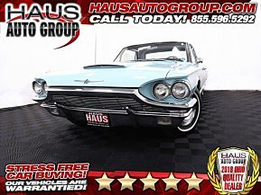 1965 Ford Thunderbird for sale 101037507