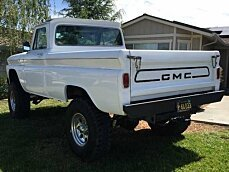 1965 GMC Other GMC Models for sale 100833547