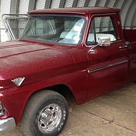 1965 GMC Pickup for sale 100830865