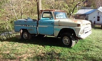 1965 GMC Pickup for sale 100827683