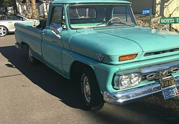 1965 GMC Pickup for sale 100840091