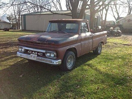 1965 GMC Pickup for sale 100827647