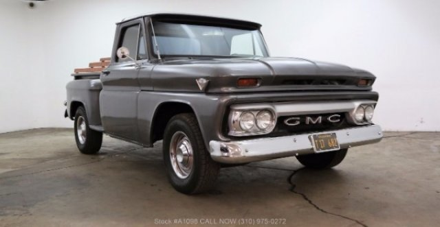 Gmc Truck For Sale >> 1965 Gmc Pickup Classics For Sale Classics On Autotrader