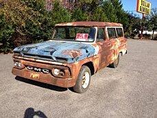 1965 GMC Suburban for sale 100827902