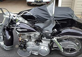 1965 Harley-Davidson FL for sale 200424133