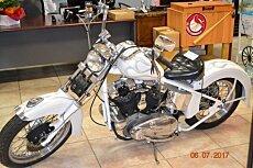 1965 Harley-Davidson Sportster for sale 200589294