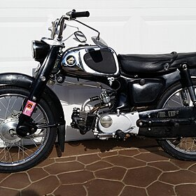 1965 Honda Other Honda Models for sale 100767508