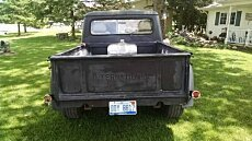 1965 International Harvester Pickup for sale 100865820