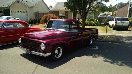 1965 International Harvester Pickup for sale 100865833