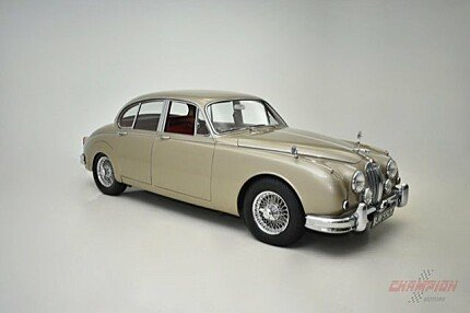 1965 Jaguar Mark II for sale 100915064