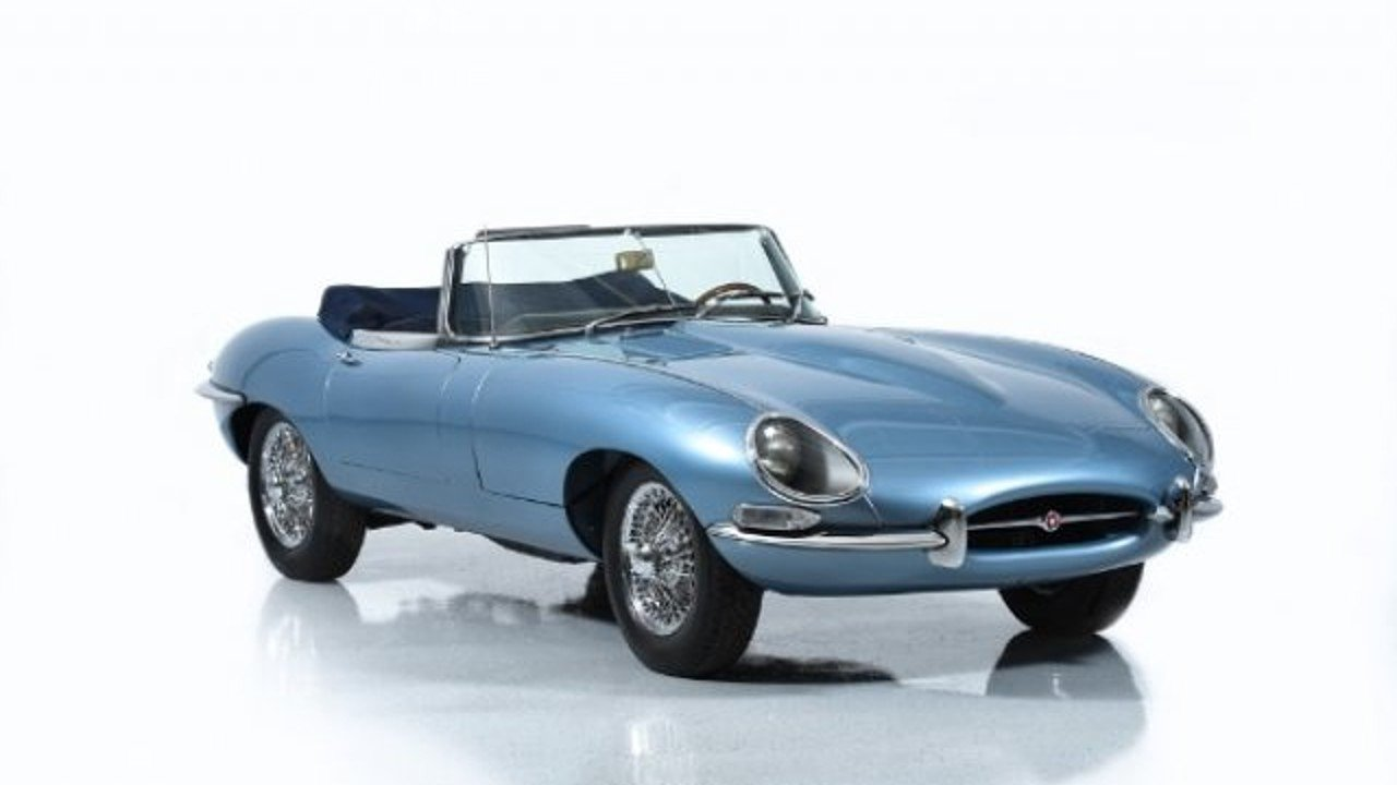 1965 Jaguar XK-E for sale 100836344