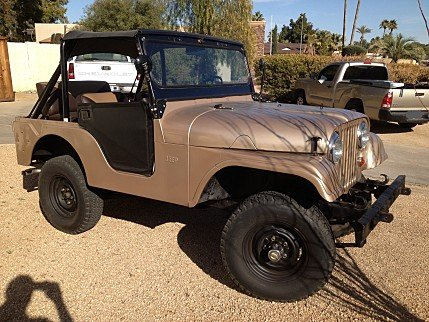 1965 Jeep CJ-5 for sale 101023467