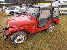 1965 Jeep CJ-5 for sale 100915482