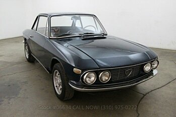 1965 Lancia Fulvia for sale 100753138