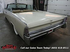 1965 Lincoln Continental for sale 100731479