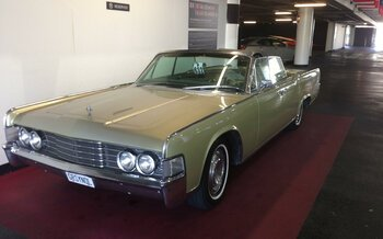 1965 Lincoln Continental for sale 100759103