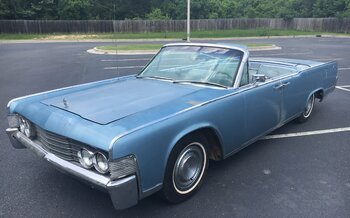 1965 Lincoln Continental for sale 100767464