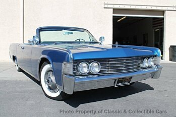 1965 Lincoln Continental for sale 100988160