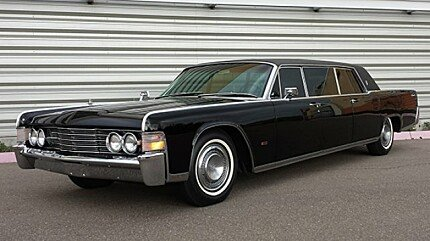 1965 Lincoln Continental for sale 100874051