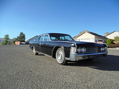 1965 Lincoln Continental for sale 100899242